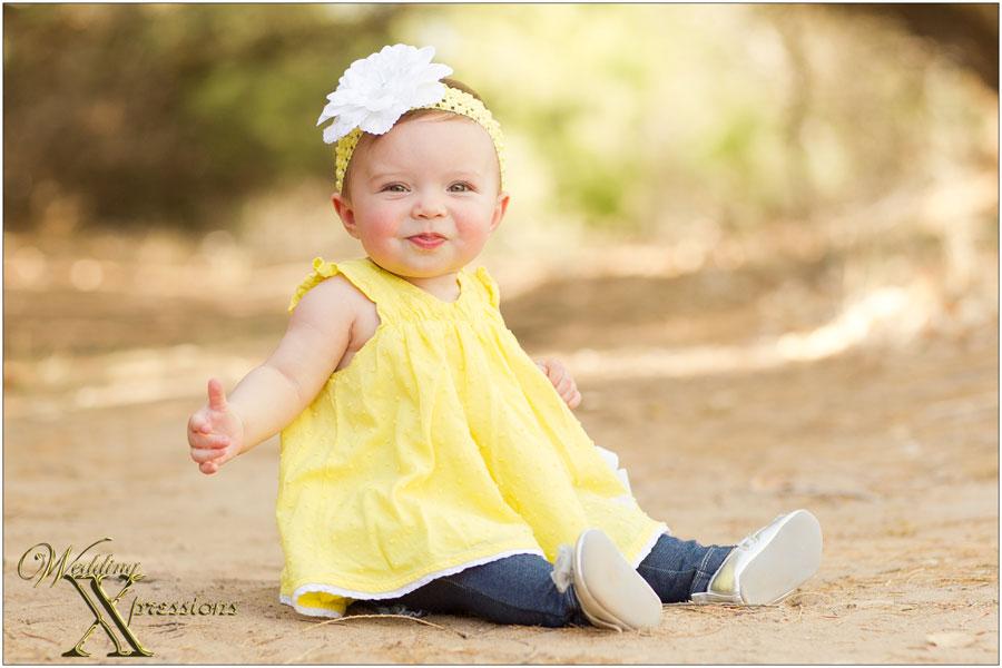 baby portraits in El Paso, TX