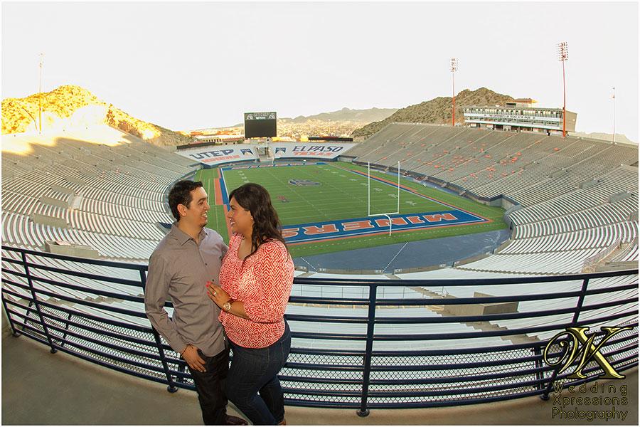 Sun Bowl Stadium