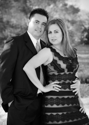 Marcos & Elba Martinez