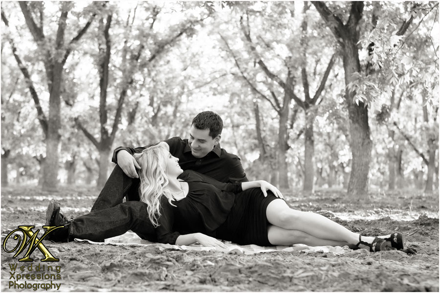 engagement session photography El Paso