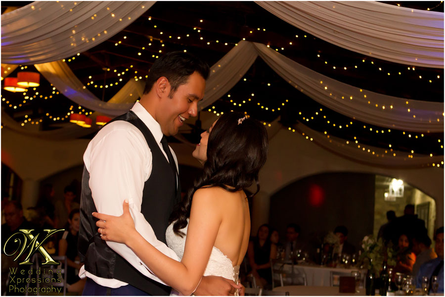 First Dance at Ardovinos