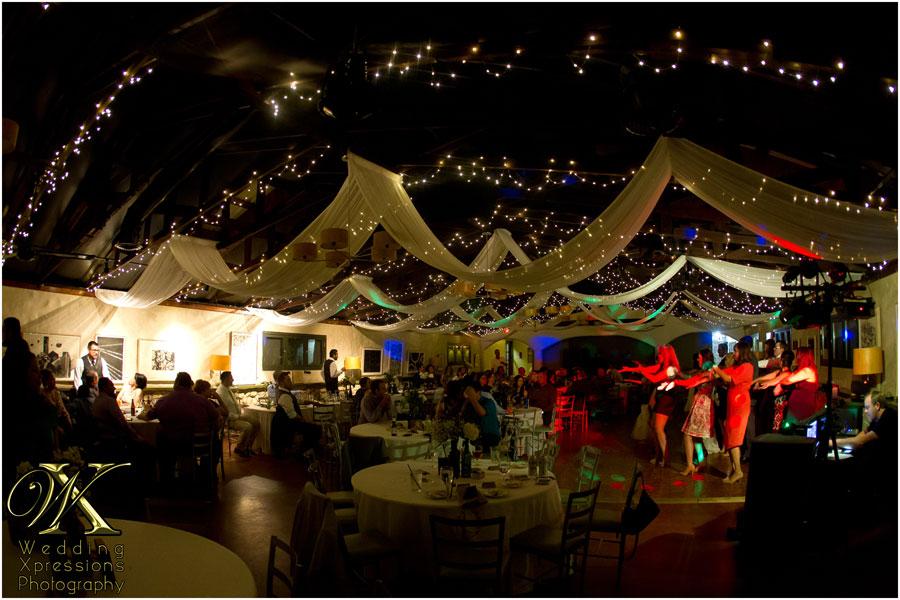 wedding Ardovino's Desert Crossing