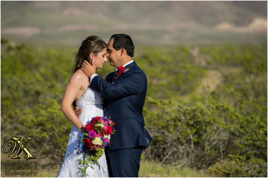 El Paso wedding photographers