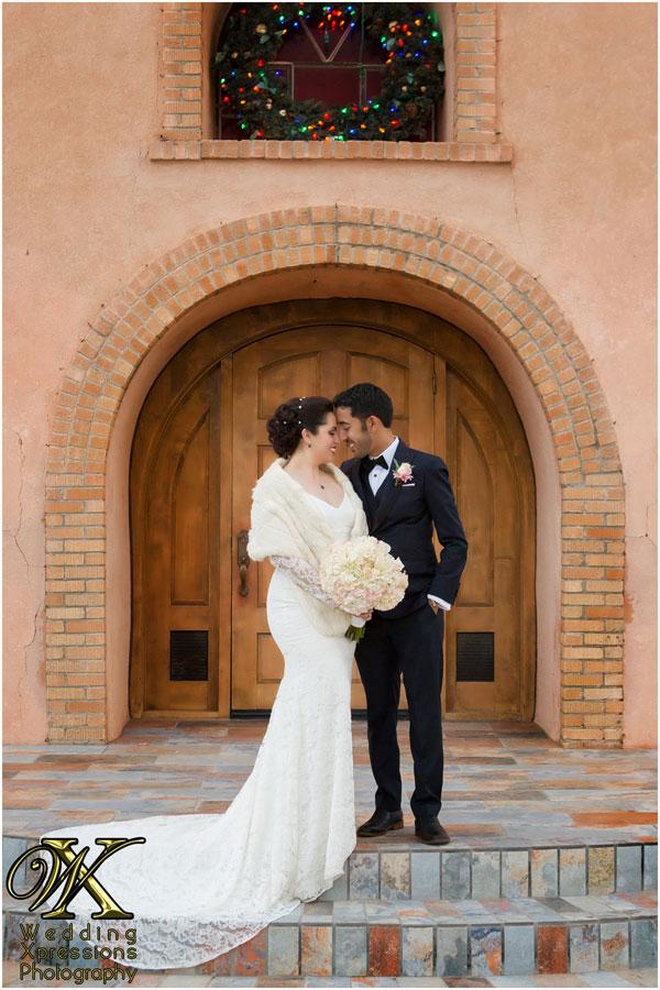 Feiras & Veronica's wedding