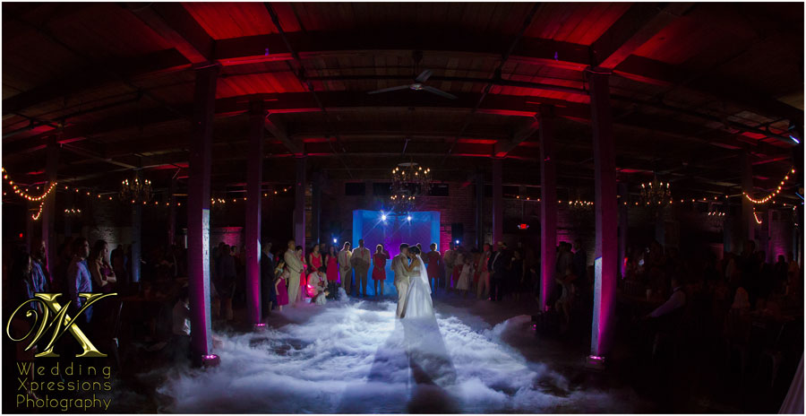 Wedding Xpressons Photography at EPIC Railyard in El Paso Texas