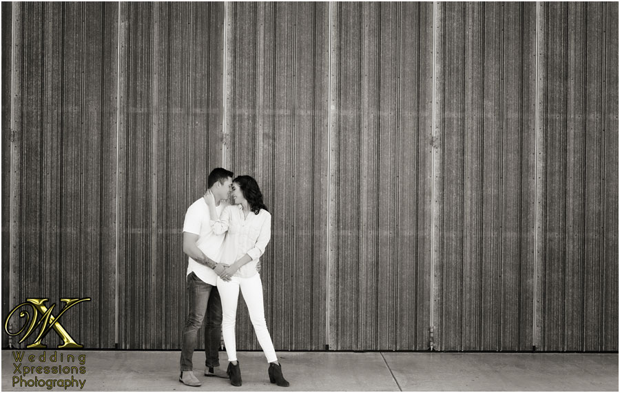 El Paso engagement photography