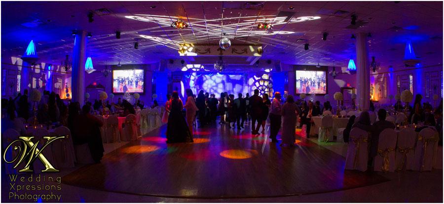 The Grand Palace Ballroom