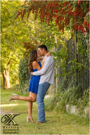 engagement session photography in El Paso Texas