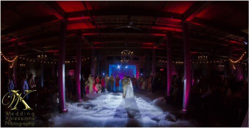 Professional wedding photographer in El Paso Texas