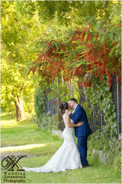 hire a professional wedding photographer in El Paso