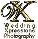 Wedding Xpressions Logo