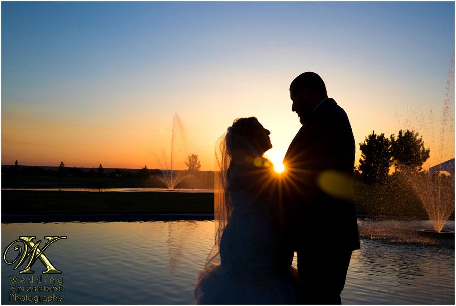 wedding at Grace Gardens