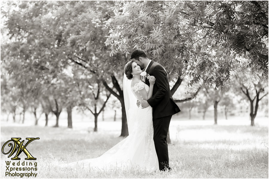 wedding photography in black and white in El Paso Texas