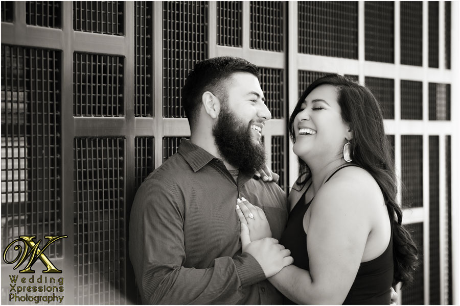 El Paso engagement photographer