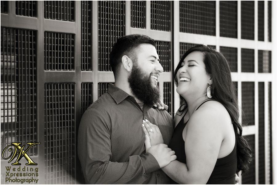 El Paso engagement photographer