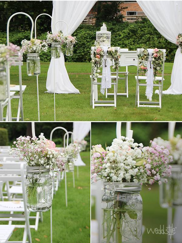 Hochzeit trauung im freien  Beliebtes Hochzeitsfoto Blog 2019