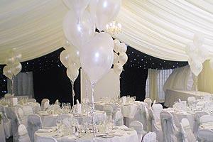 HeliumLuftballons fr Ihre Hochzeit kaufen  weddstyle