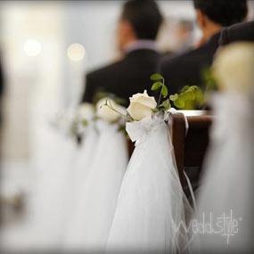 Blumendekoration fr Ihre Hochzeit