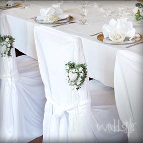 Hochzeitsdekoration Leihen