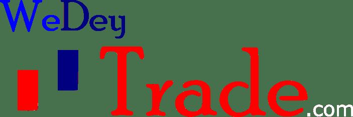 WeDeyTrade Logo
