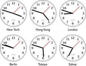 new york and gmt close brokers