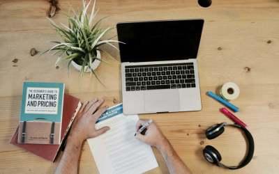 4 bonnes raisons de créer un blog entreprise