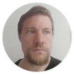 portrait of Reinhard Pirngruber