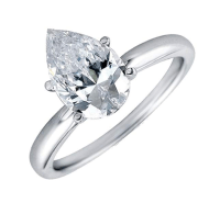 Surprisingly Stunning Engagement Rings That You Can Buy ...