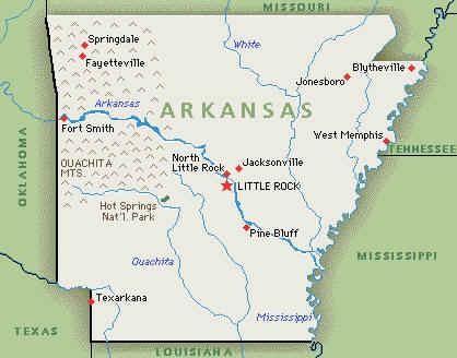 Arkansas AR DJs Photographers Videographers