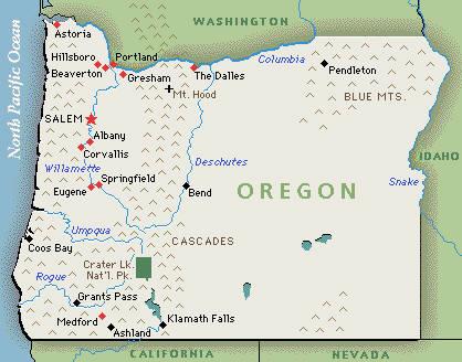 Oregon OR DJs Photographers Videographers