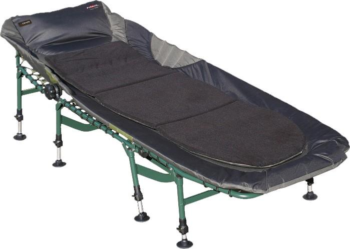 ngt fishing chair bed pillow Łóżko karpiowe fine liner bedchair mikado is14-r135 - wedkarski.com