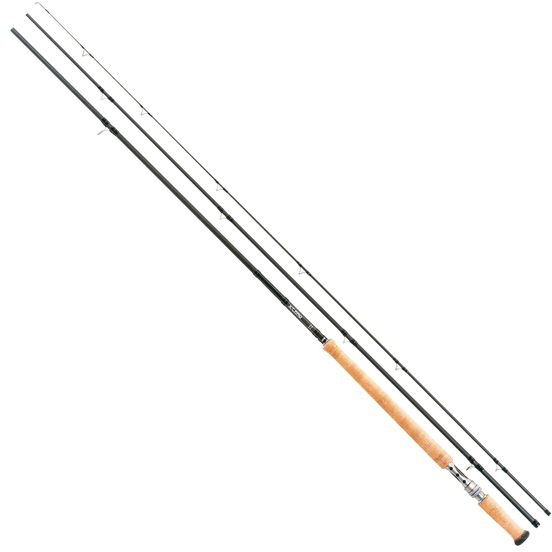 W Dka Jaxon Xt Pro Ng Royal Salmon Fly 425 450 Wj
