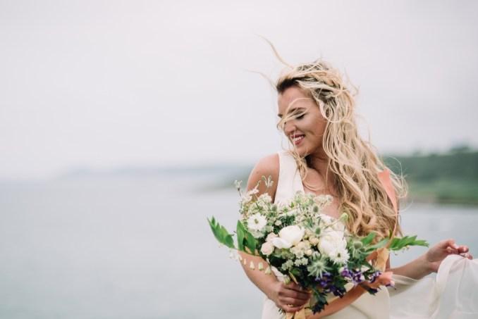 elopement weddings cornwall