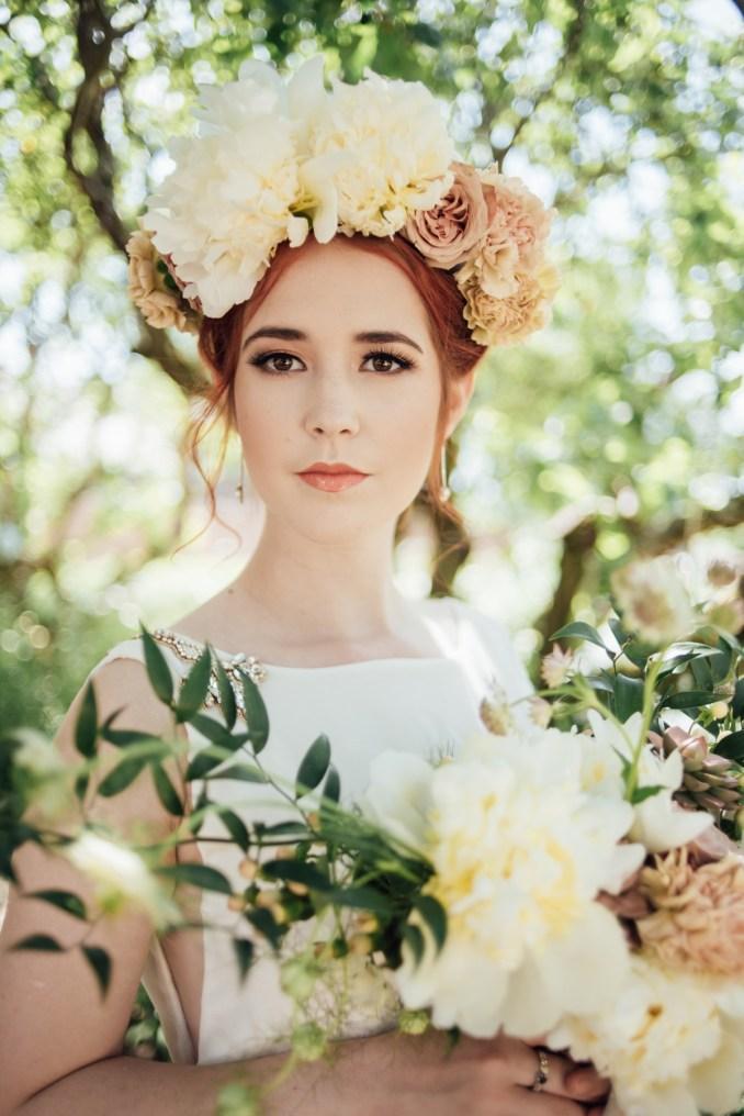 nature inspired weddings