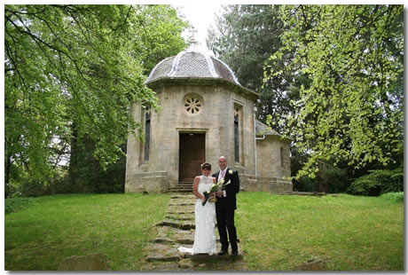Known For The Exquisite Gardens That Surround It Chippenham Park Wedding Venue Is Located In Picturesque Village Of Cambridgeshire