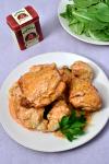 Chicken Paprikash with Dumplings   WednesdayNightCafe.com
