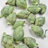 How to Cook Baby Artichokes