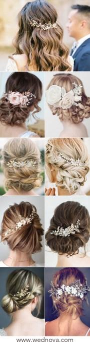 inspirational wedding hairstyles
