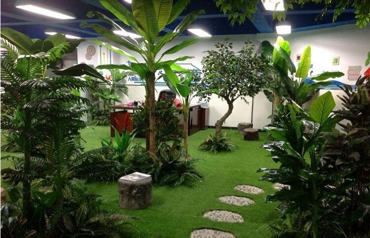 Horticultural & Green Landscape Exhibition 1