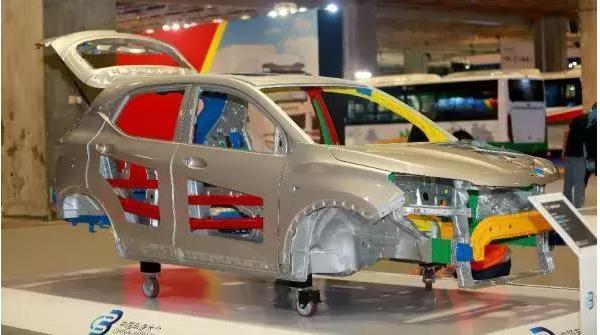 China International Automotive Lightweight Technological Achievements Exhibition