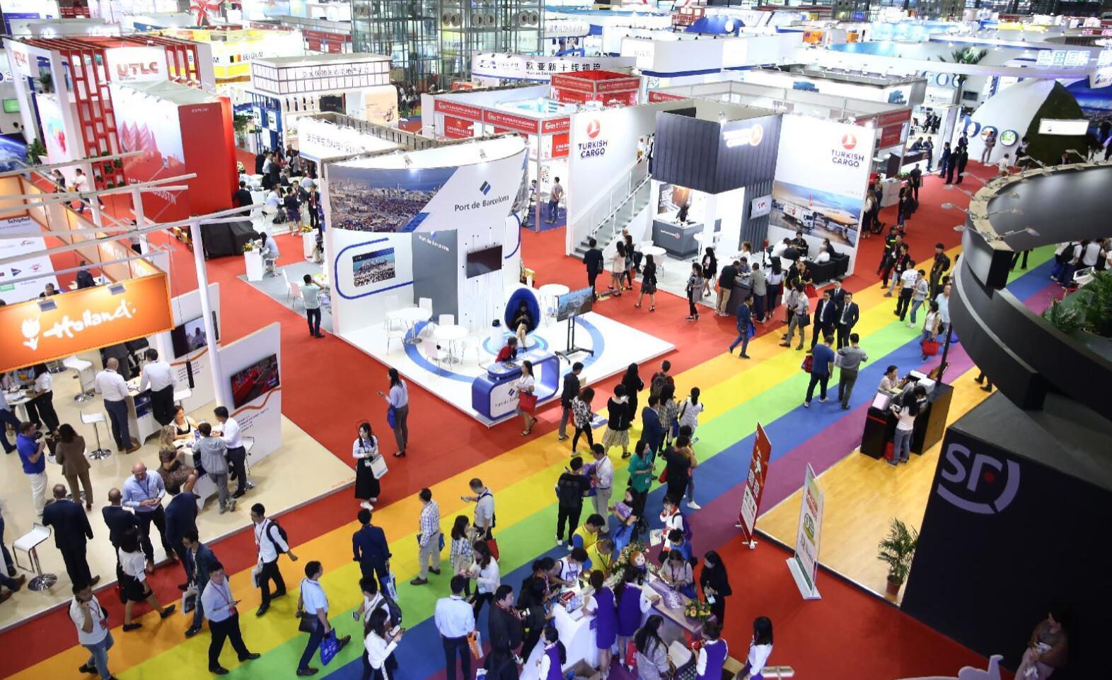 China (Shenzhen) International Internet & E-commerce Expo 1