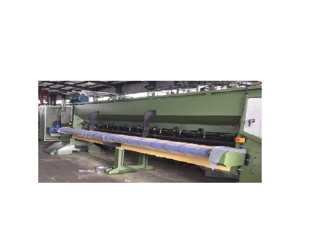 Artificial Grass Mat Production Line