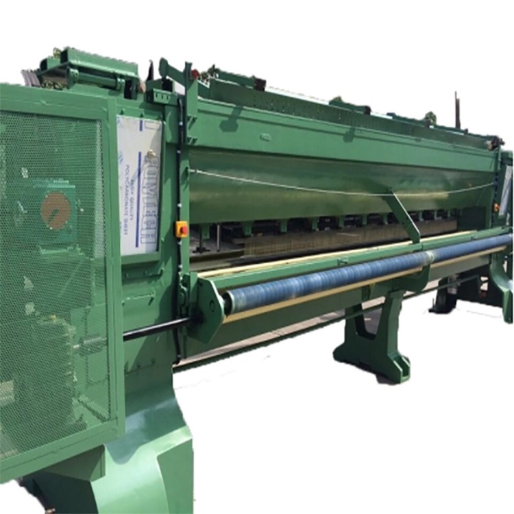 Artificial Grass Mat Production Line 35