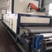 PVC Double Color Coil Floor Mat Production Line 5