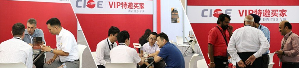 China International Optoelectronic Exposition - CIOE 1