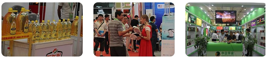 China (Shanghai) International High-end Edible Oil & Olive Oil Expo 4