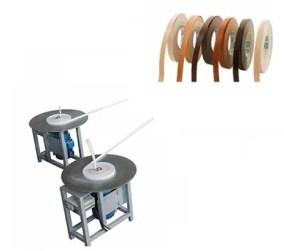 PVC edge band production line 5