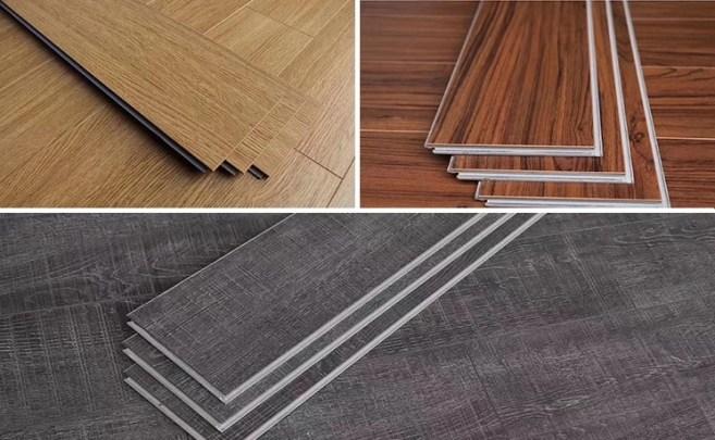 PVC SPC Flooring Extrusion Line 15