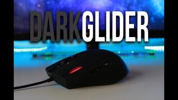 Sharkoon DarkGlider