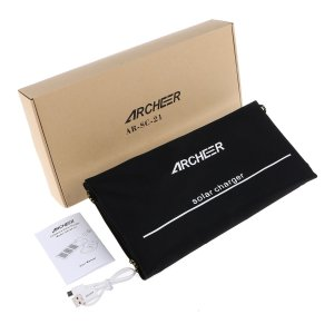 archeer-solar-charger-kit